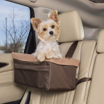PetSafe Solvit Tagalong Pet Booster Seat, Dog Booster Seat for Cars, Trucks & SUVs $16.76 (REG $29.99)