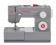 Heavy Duty 4432 Sewing Machine with 32 Built-in Stitches $162.84 (REG $399.99)
