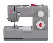 SINGER | Heavy Duty 4432 Sewing Machine with 32 Built-in Stitches $138.41 (REG $399.99)