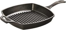 Lodge 10.5 Inch Square Cast Iron Grill Pan$19.87 (REG $44.30)