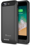 iPhone 8 Plus/7 Plus Battery Case, Trianium Atomic Pro 4200mAh $18.95 (REG $34.99)