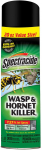 Spectracide 100046033 Wasp & Hornet Killer3 (Aerosol) (HG-95715) (20 oz), Case Pack of 1 $2.87 (REG $9.95)
