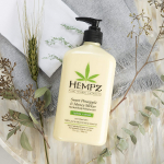 Hempz Natural Herbal Body Moisturizer: Sweet Pineapple & Honey Melon Skin Lotion $10.59 (REG $23.00)
