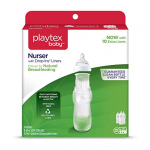 Playtex Baby Nurser Bottle with Disposable Drop-Ins Liners $8.99 (REG $24.99)