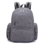 CoolBELL Baby Diaper Backpack With Insulated Pockets/Large Size Water $31.99 (REG $69.98)
