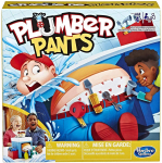 Hasbro Gaming Plumber Pants Game for Kids Ages 4 & Up$6.99 (REG $19.99)