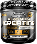 MuscleTech Platinum Creatine Monohydrate Powder $9.44 (REG $15.99)