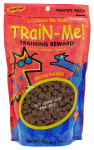Crazy Dog Train-Me! Training Reward Dog Treats 16 Oz., Bacon Regular $3.99 (REG $17.85)