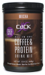 CLICK All-In-One Protein & Coffee Meal Replacement Drink Mix $19.89 (REG $32.99)