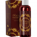 Intense Aromatherapy Oil for Erotic Massages & Sore Muscle Relief $10.95 (REG $39.99)