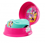 Minnie Mouse 3-in-1 Potty System $14.99 (REG $29.99)