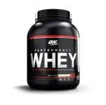 OPTIMUM NUTRITION Performance Whey Protein Powder $32.76 (REG $74.99)