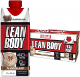 Lean Body Ready-to-Drink Chocolate Protein Shake, 40g Protein $36.94 (REG $55.08)