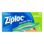 Ziploc Sandwich Bags $4.28 (REG 7.99)