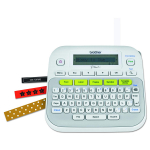 Brother P-touch Easy-to-Use Label Maker $32.20 (REG $59.95)