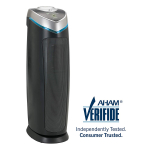 Germ Guardian True HEPA Filter Air Purifier $71.66 (REG $149.99)
