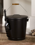 Panacea 15343 Ash Bucket with Shovel $29.99 (REG $46.38)