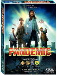 LIMITED TIME DEAL!!! Pandemic $20.46 (REG $39.99)