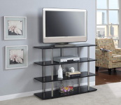 Convenience Concepts Designs2Go Highboy TV Stand $67.99 (REG $159.99)