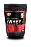 Optimum Nutrition Gold Standard 100% Whey, Double Rich Chocolate $13.74 (REG $28.49)