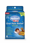 Oral Pain Relief Tablets by Hyland's 4Kids, Natural Relief of Toothache $3.54 (REG $9.99)