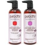 PURA D'OR Apple Cider Vinegar Thin2Thick Set Shampoo & Conditioner (2 x 16oz) $19.99 (REG $59.99)