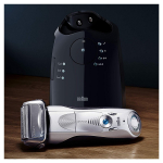 Braun Series 7 790cc-4 Electric Foil Shaver with Clean&Charge Station $169.94 (REG $289.99)