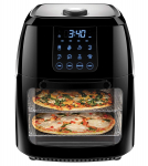 Chefman 6L Digital Air Fryer, Rotisserie, Dehydrator, Convection Oven $119.99 (REG $149.99)