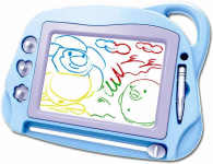 AiTuiTui Magnetic Drawing Board Mini Travel Doodle, Erasable Writing Sketch $12.99 (REG $19.99)