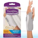 Wellgate for Women, PerfectFit Wrist Brace for Wrist Support, Right $5.05 (REG $12.06)