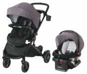 Graco Modes2Grow Travel System $151.99(60% Off)