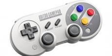 8Bitdo SF30 Retro Gaming Controller Just $32.99 Shipped! (Reg $60)