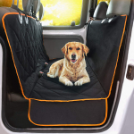 Doggie World Dog Car Seat Cover – Cars $23.89 (REG $48.89)