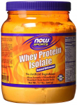 Whey Protein Isolate 100% Pure (Natural Unflavored) – 1.2 lbs $20.18 (REG $40.16)