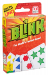 Mattel Games Blink – The World's Fastest Game! $4.00 (REG $9.99)