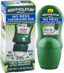Mentholatum No Mess Vaporizing Rub$3.64 (REG $7.99)