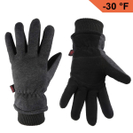 Winter Gloves -30°F Cold Proof Thermal Driving Glove $19.80 (REG $35.00)