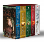 A Game of Thrones $35.14 (REG $49.95)