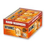 Long Lasting Safe Natural Odorless Air Activated Warmers $24.23 (REG $39.99)