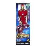 Marvel Infinity War Titan Hero Series Iron Man with Titan Hero Power FX Port $8.65 (REG $24.52)