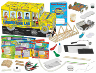 Young Scientist Club The Magic School Bus Engineering Lab Only $29.99 Shipped!