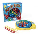 Let's Go Fishin' Game Only $5.00 at Amazon!