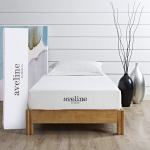 Modway Aveline 8″ Gel Infused Memory Foam Twin Mattress $144.99 (REG $278.25)