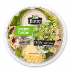 Ready Pac Foods Chicken Caesar Bistro Bowl Salad, 6.25 oz $3.39 (REG $6.05)