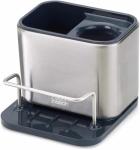 Joseph Joseph 85133 Surface Sink Caddy Stainless Steel Sponge Holder $9.99 (REG $17.00)