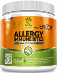 Allergy Immune Supplement for Dogs $25.97 (REG $49.99)