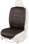 AirFlex 60-274005 Full Back Seat Cover with Fixed Air Compression, Black$22.49 (REG $59.99)