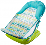 Summer Deluxe Baby Bather, Triangle Stripe, 1 Count $11.59 (REG $18.99)