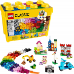 LEGO Classic Large Creative Brick Box 10698 Build Your Own Creative Toys, $39.99 (REG $59.99)