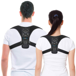 Best Posture Corrector & Back Support Brace $16.77 (REG $28.00)